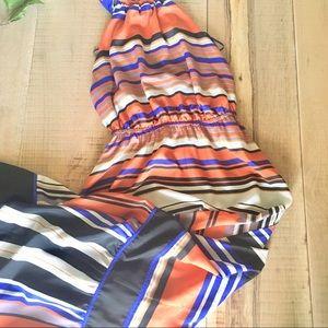 🌷 Jessica Simpson Maxi Dress